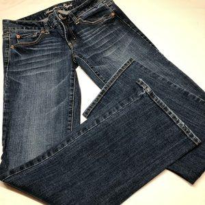 AEO Favorite Boyfriend Jeans